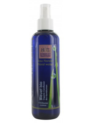 EAU FLORALE BLEUET  SPRAY 200 ML