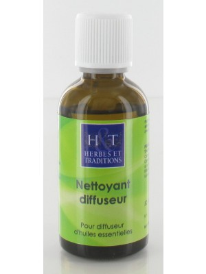 NETTOYANT DIFFUSEURS