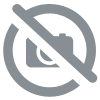 BENECOS VERNIS A ONGLES ROUGE FLASHY HOT SUMMER 5 ML